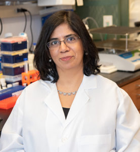 Swarnali Acharyya, PhD