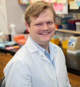 Matthew Greenblatt, MD, PhD