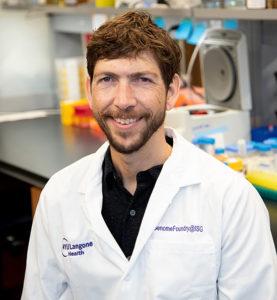 Liam Holt, PhD