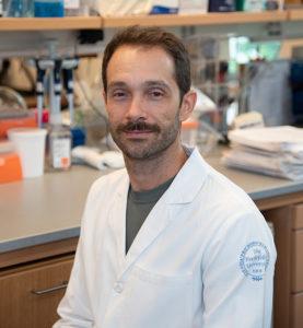 Daniel Mucida, PhD
